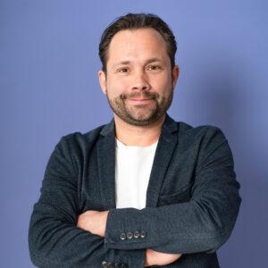 Daniel Behmenburg